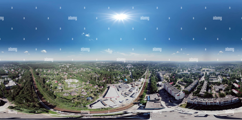Vsevolozhsk Imagen De Stock