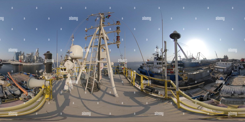 Base Marina Imagen De Stock