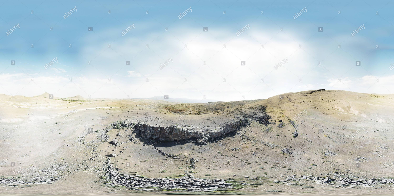 Antik Mağara Gevale Kalesi Karşısı Yerleşim Imagen De Stock