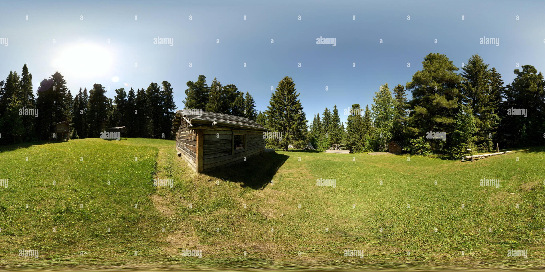 ТОРУМ-МАА Большая поляна Imagen De Stock