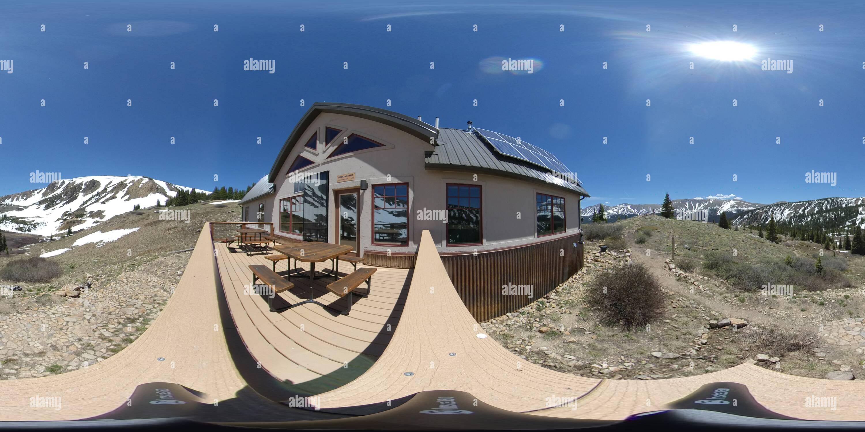 Broome Hut Imagen De Stock