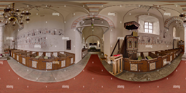 Anga Iglesia Imagen De Stock