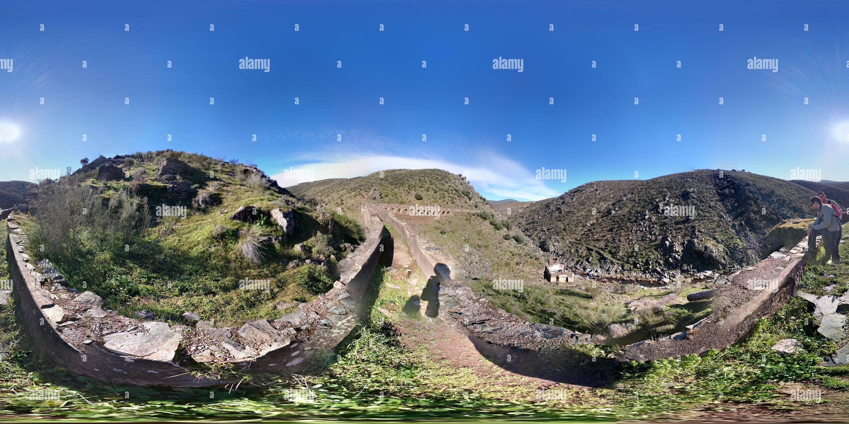 Vue panoramique à 360° de Pano 20150125123534