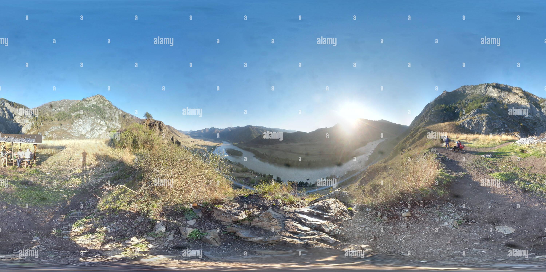 Vue panoramique à 360° de Pano 20150502181918