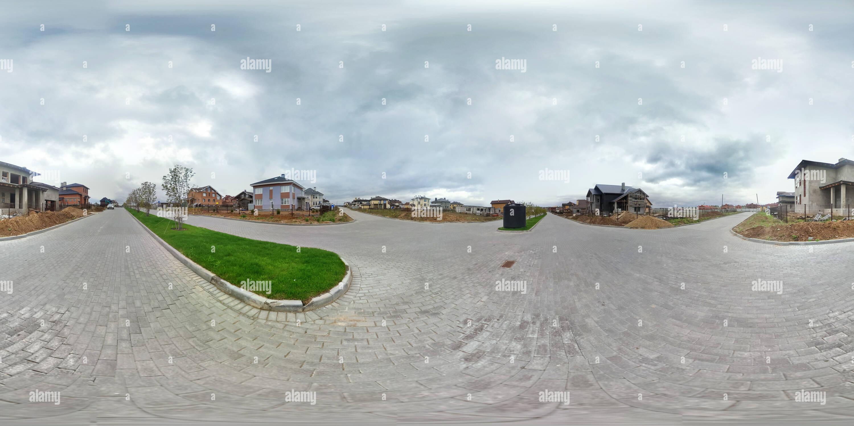 Vue panoramique à 360° de NovoRizh4. 18/05/2015