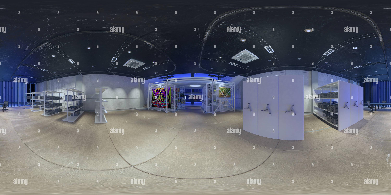 Vue panoramique à 360° de Dépôt