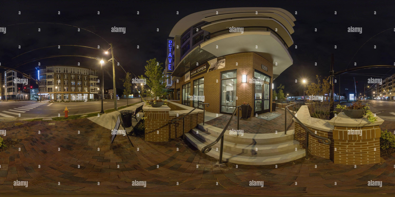 Vue panoramique à 360° de L'Octave