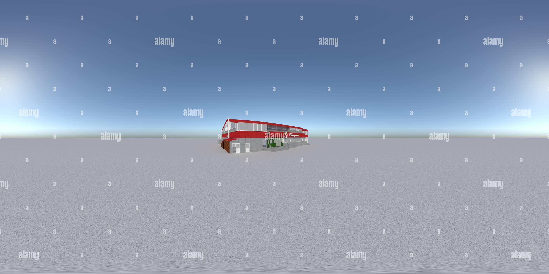 Vue panoramique à 360° de 001