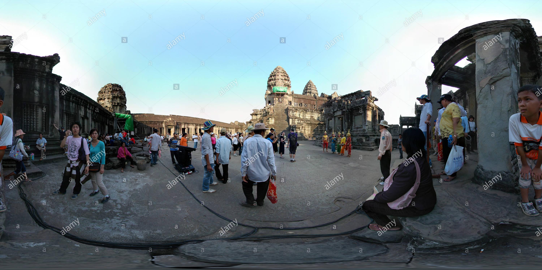 Angkorwat Photo Stock