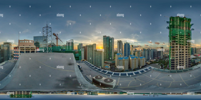 Filet carré - Penthouse Photo Stock