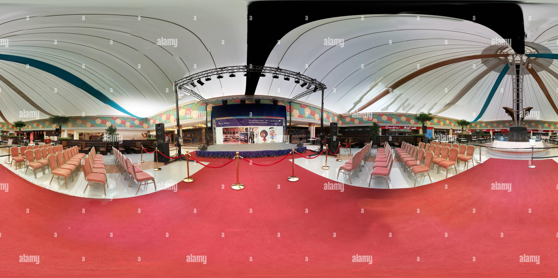 Al Khor Mall Photo Stock