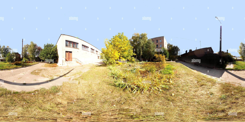 Shkola№12.. Photo Stock