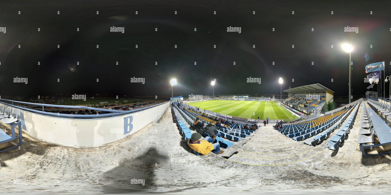 Γήπεδο Αστέρας Τρίπολης Photo Stock