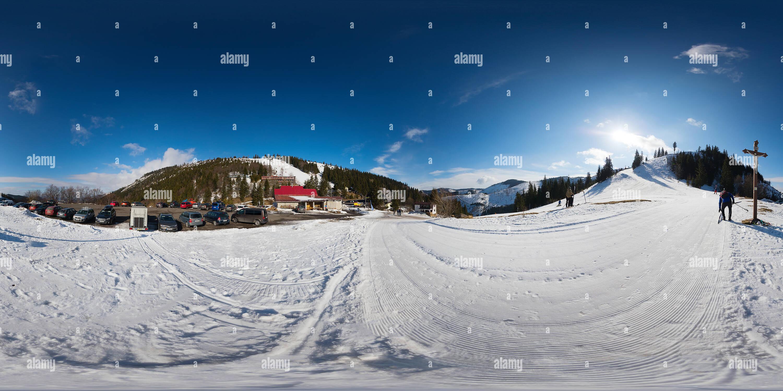 Nízke Tatry, Čertovica. Photo Stock