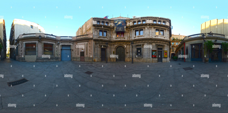 Musée Panorama principal7 Photo Stock