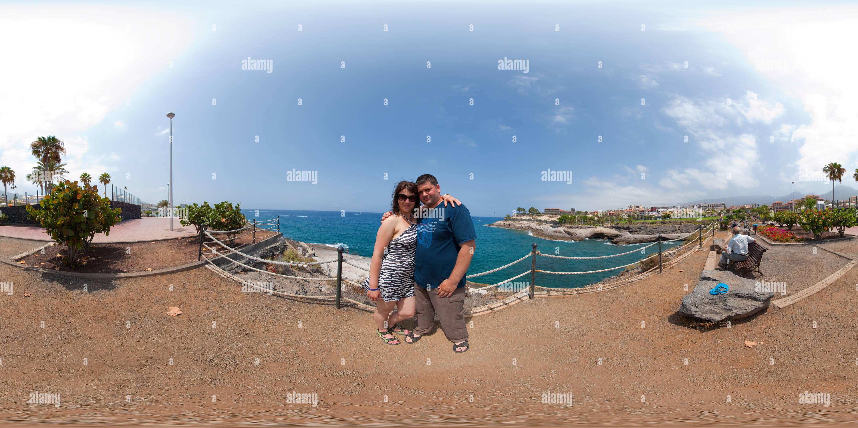 Берегу Тенерифе На Photo Stock