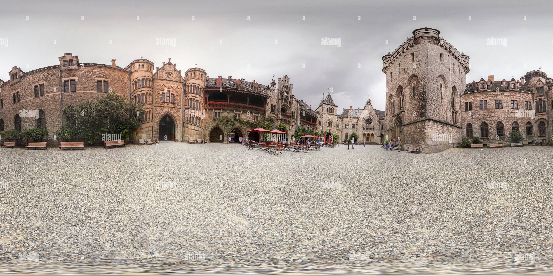 Schloss Marienburg Photo Stock