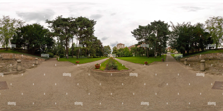 Jardin Cernin Photo Stock