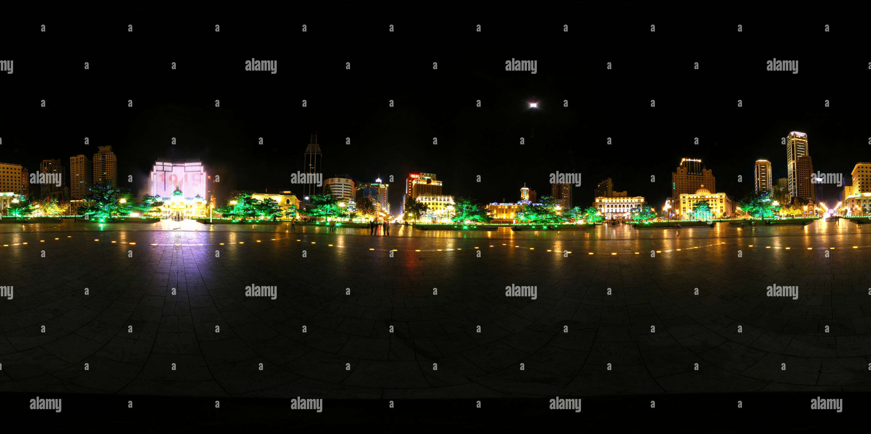 Dalianzhongshangsquare Photo Stock