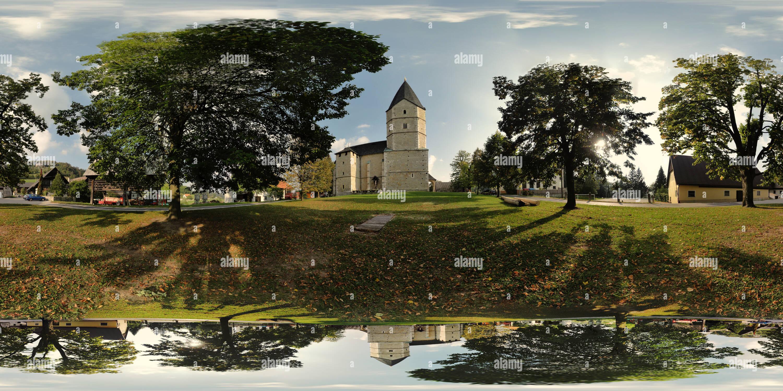 Cerkev Svetina Photo Stock