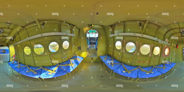Antonov AN-2 Photo Stock