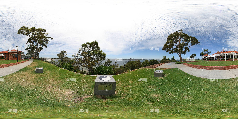 Heathcote Park Perth Photo Stock