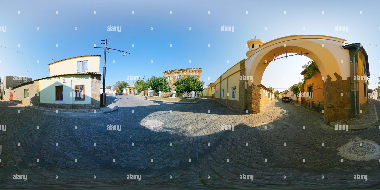 Караимская Улица Photo Stock