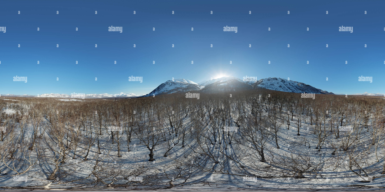 Montagne 1 Chirelchik Photo Stock