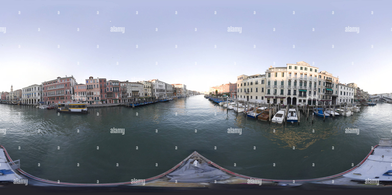 Canal Grande 067 Photo Stock