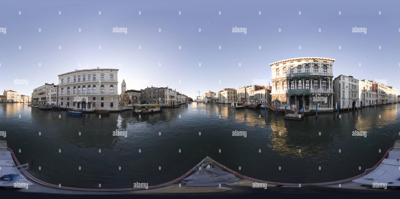 Canal Grande 101 Photo Stock