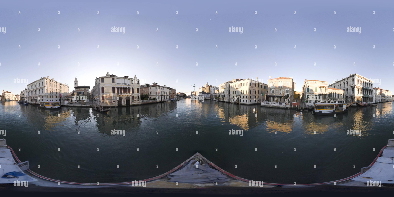 Canal Grande 104 Photo Stock