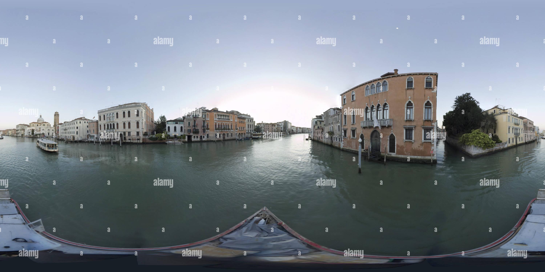 Canal Grande 002 Photo Stock