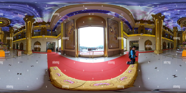 Kṣitigarbha Bodhisattva Terre Store Photo Stock